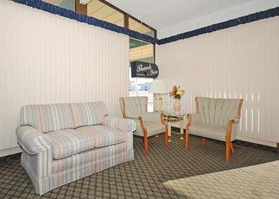 фото Rodeway Inn North Platte 414674984