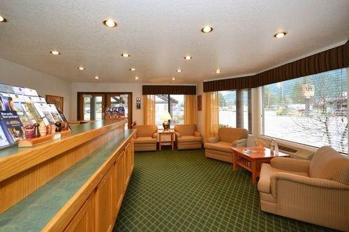 фото Best Western Oakridge Inn 414677310