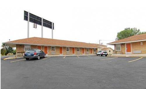 фото Best Western Motor Inn 414677790