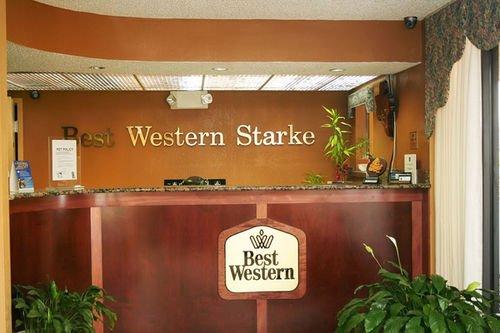 фото BEST WESTERN STARKE 414678180