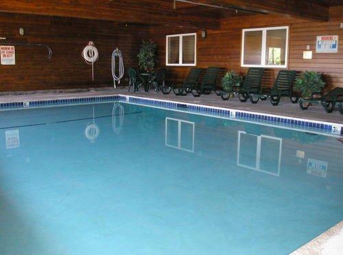 фото Best Western Pinedale Inn 414682021