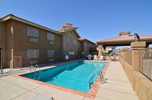 фото Best Western Parker Inn 414686545
