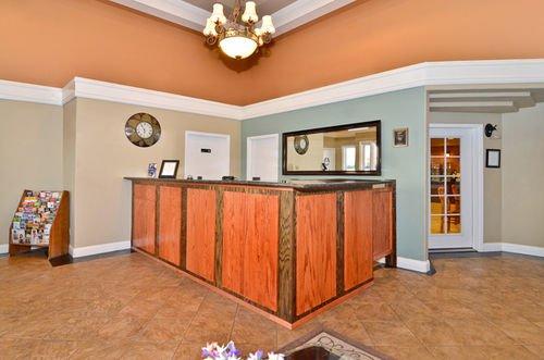 фото Best Western Kettleman City Inn & Suites 414687408