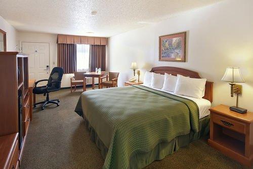 фото Best Western Llano 414688720