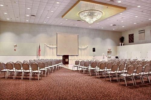 фото B/W Ashland House & Conference Center 414692395
