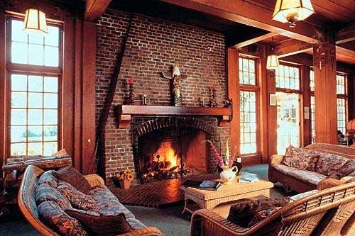 фото Lake Quinault Lodge 414712678