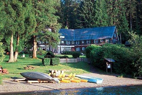 фото Lake Quinault Lodge 414712682