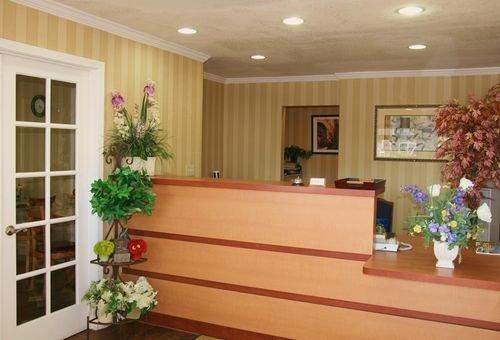 фото Rodeway Inn North Encinitas 414718335