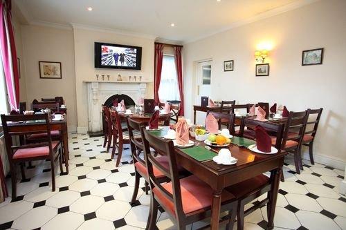 фото Charleville Lodge Hotel 414718804