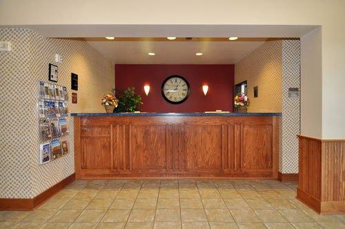 фото Best Western PLUS Bronco Inn 414720696