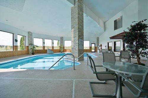 фото Best Western PLUS Howe Inn 414737738