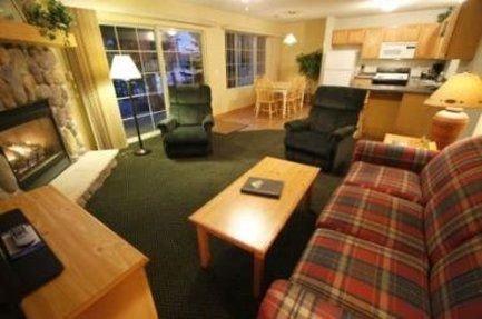 фото Black Bear Lodge 414739013