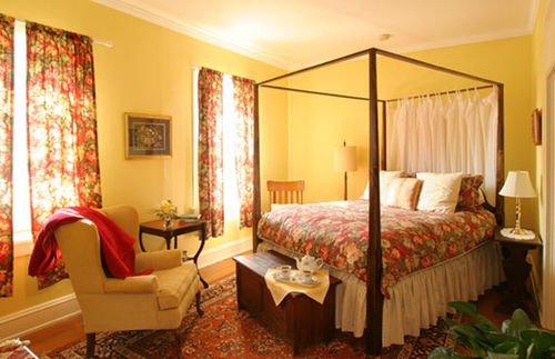фото Beechmont Inn Bed & Breakfast 414757399