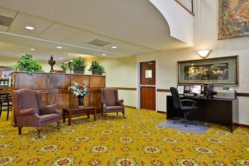 фото Best Western Dayton Inn & Suites 414768238