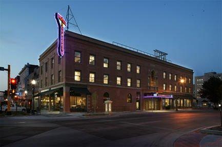 фото Hotel Donaldson 414769481