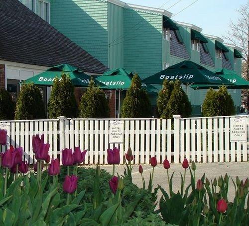 фото The Boatslip Resort 414783714