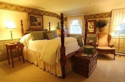 фото Old Fort Inn Bed & Breakfast 414799936