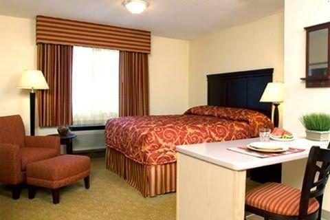 фото Ashley Quarters Hotel 414863871