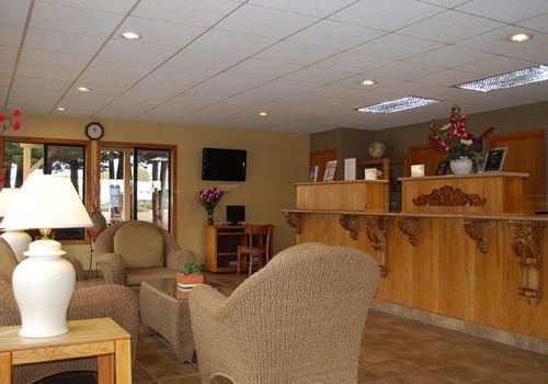 фото McMinnville Inn 414884389