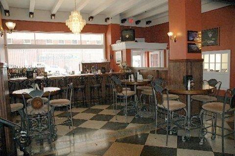 фото Tioga Suites Hotel 414895756