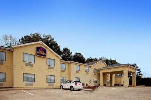 фото Best Western Carrollton Inn & Suites 414898165