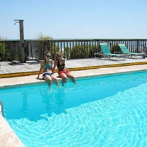 фото Beach House Golf and Racquet Club 414905443