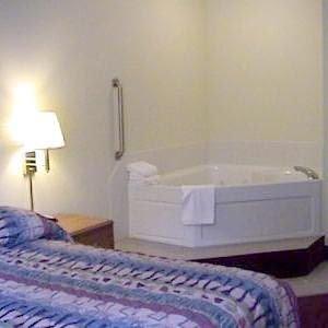 фото Budget Host Sunset Motel & Suites 414915227