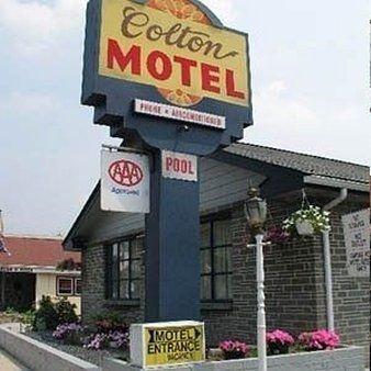 фото Colton Motel 414933889