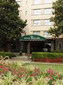 фото HOTEL PHILLIPS 414945711