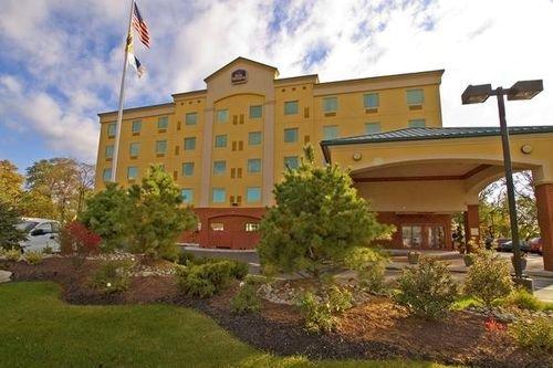фото Best Western Riverview Inn & Suites 414948124