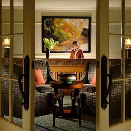 фото The Lodge at Woodloch 414950429