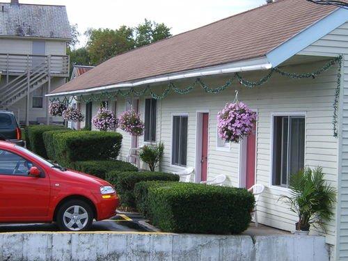фото Highlander Motel 414961361