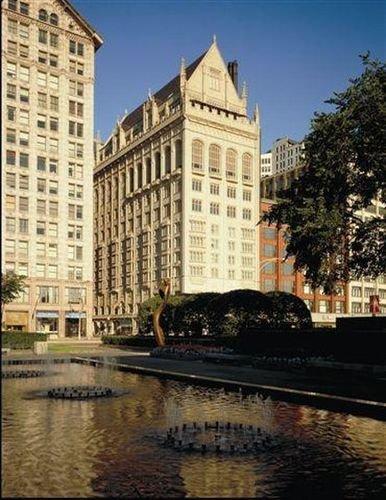 фото University Club of Chicago 414985473