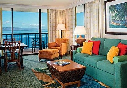 фото Marriott Vac Club Ocean Club I 415001895