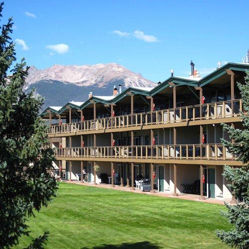 фото Summit Resort Group of Dillon 415050167