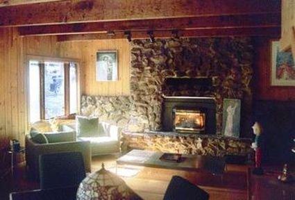 фото The Mammoth Inn 415064116