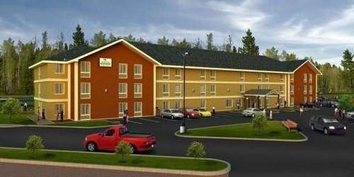 фото Aspen Suites Hotel Kenai 415065992