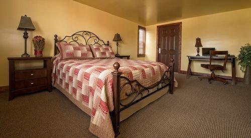 фото Hershey Farm Inn 415102676
