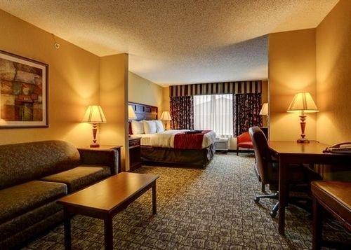 фото Comfort Inn & Suites Blytheville 415123788