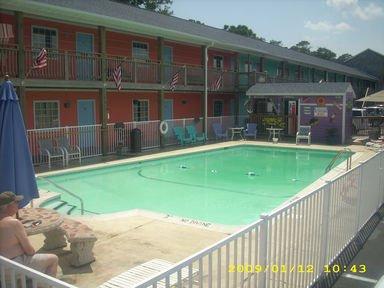фото Drifters Reef Motel 415125027