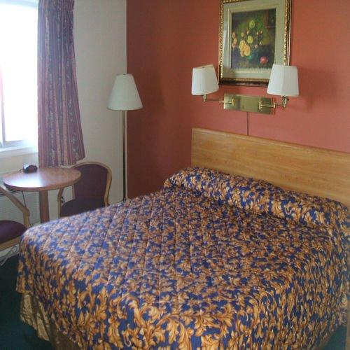 фото Scottish Inns Manchester 415146585