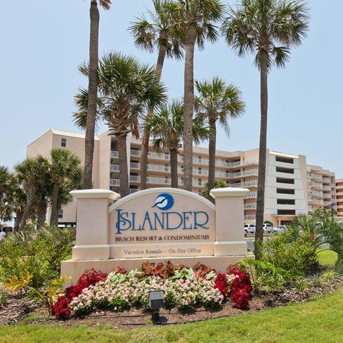 фото Islander Condominiums by Wyndham Vacation Rentals 415184999