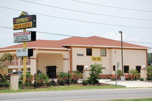 фото Express Inn & Suites Westwego 415186109