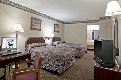фото America`s Best Value Inn Clarksdale 415197822
