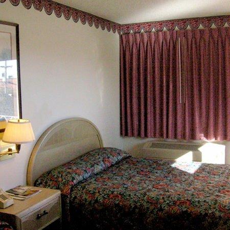 фото Capri Motel 415228907