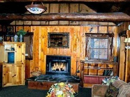 фото Golden Bear Cottages 415245901