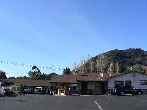 фото Homestead Motel 415247110