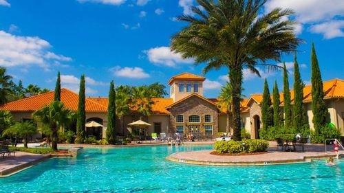 фото Florida Villas Direct 415247935