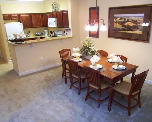 фото Florida Villas Direct 415247936