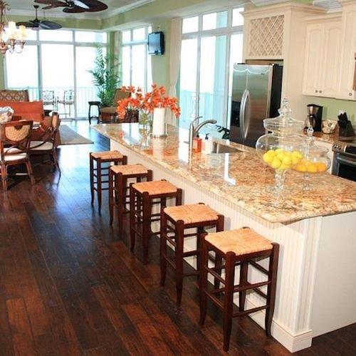 фото The Residence Club at Fisherma 415250699